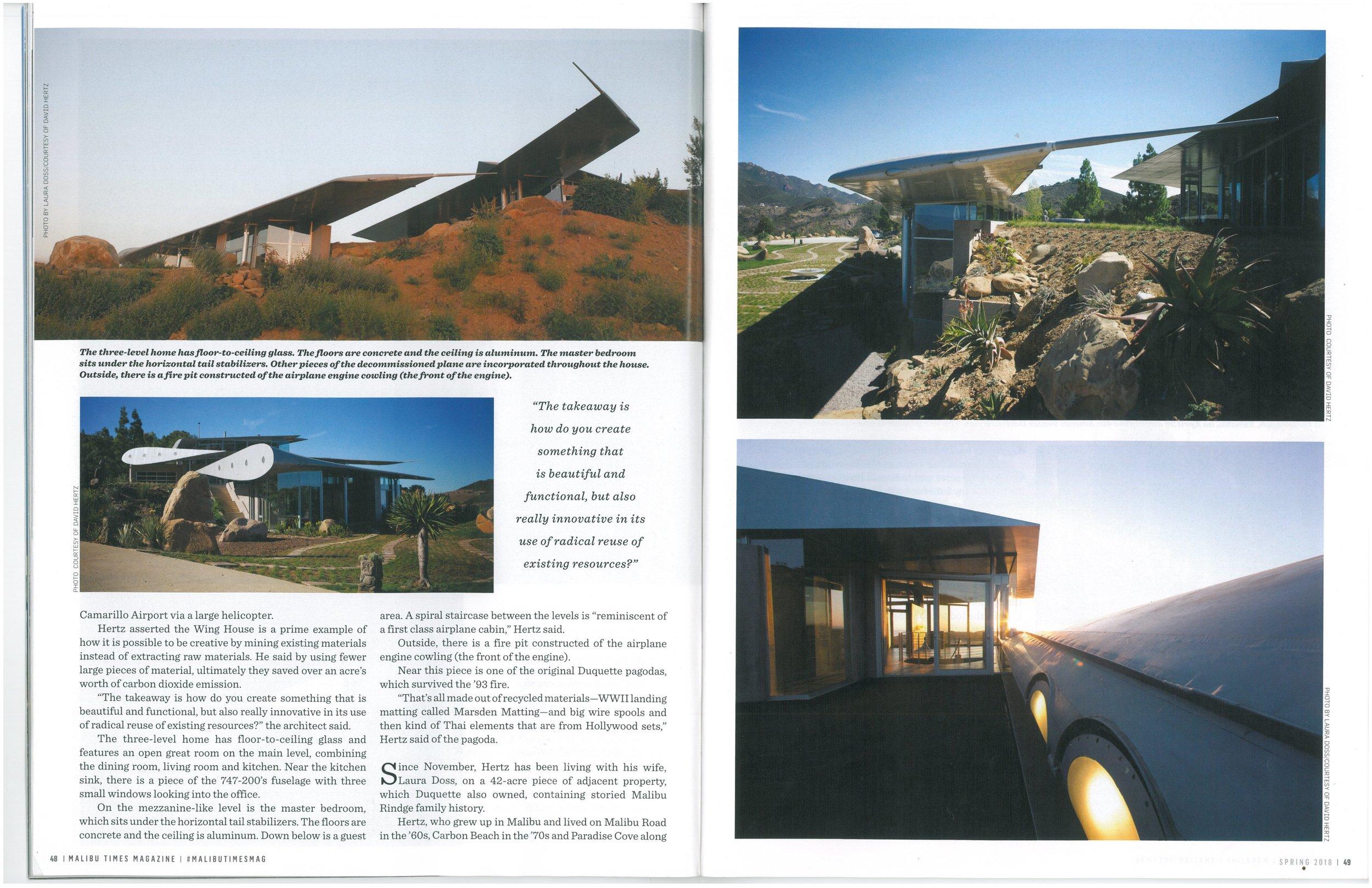 Source: Malibu Times VOL 15 - No. 1 (Print)