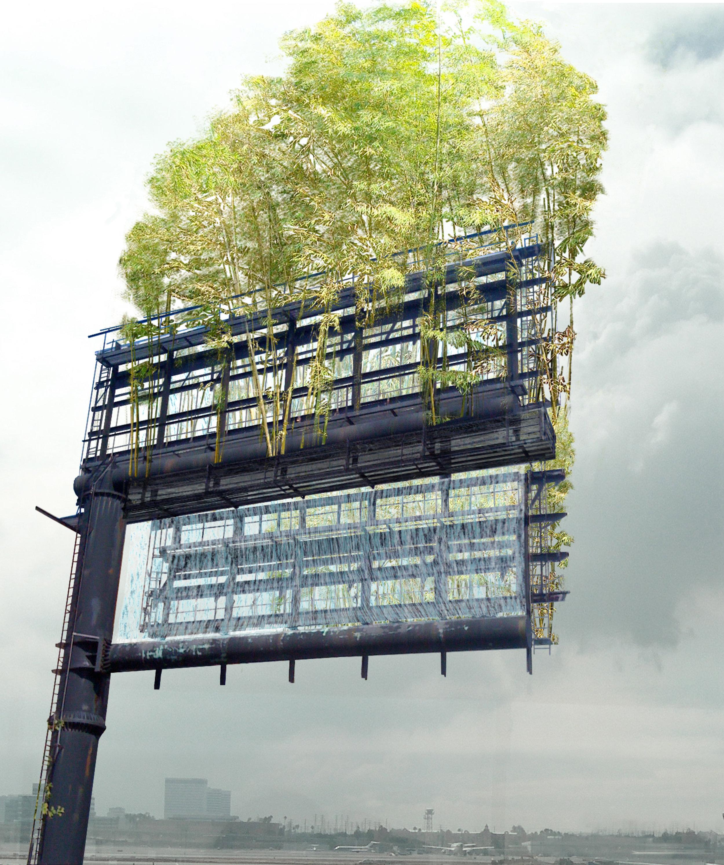 S.E.A.-Studio-Environmental-Architecture-David-Hertz-FAIA-Stephen-Glassman-Open-Air-Los-Angeles-sustainable-regenerative-restorative-green-infrastructure-design-bottle-filling-station-upcycle-billboard-advertising-speculative-art-sculpture-bamboo-7.jpg