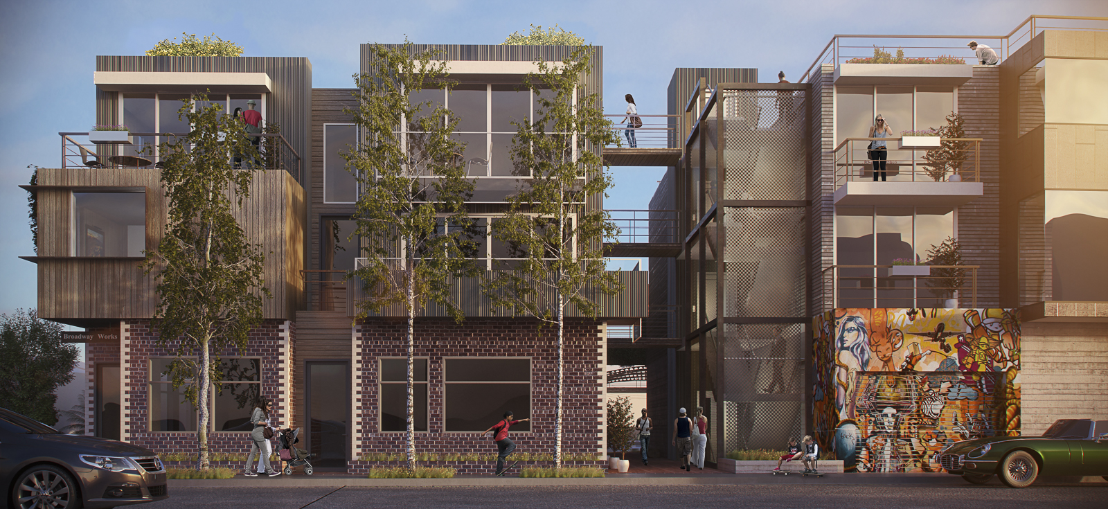 S.E.A.-Studio-Environmental-Architecture-David-Hertz-FAIA-Abbot-Kinney-Hotel-Venice-Place-adaptive-reuse-sustainable-regenerative-restorative-design-pedestrian-walkable-urbanism-local-community-context-modern-destination-inspired-resort-mixed-use-LA-6.jpg