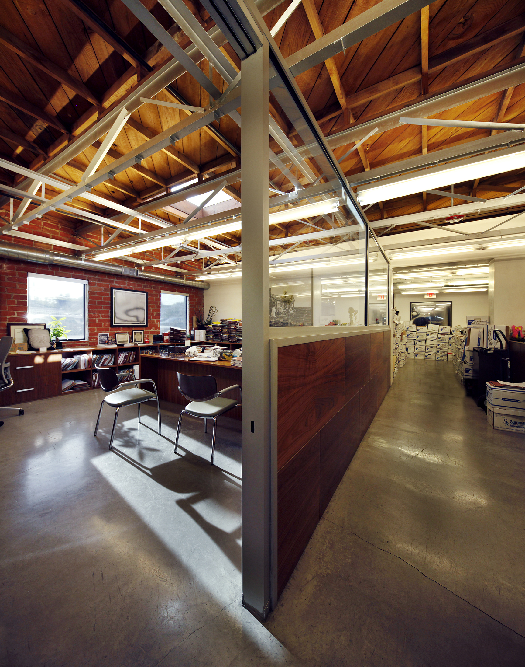 S.E.A.-Studio-Environmental-Architecture-David-Hertz-FAIA-Carpenter-Zuckerman-Rowley-Santa-Monica-adaptive-reuse-sustainable-regenerative-restorative-green-design-warehouse-truss-upcycle-recycle-law-office-commercial-building-life-cycle-signage-7.JPG