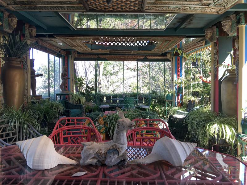 S.E.A.-Studio-Environmental-Architecture-David-Hertz-FAIA-Tony-Duquette-Xanabu-Malibu-California-adaptive-reuse-sustainable-regenerative-restorative-green-design-airplane-upcycle-recycle-found-object-historic-preservation-Hollywood-set-bony-ridge-7.jpg