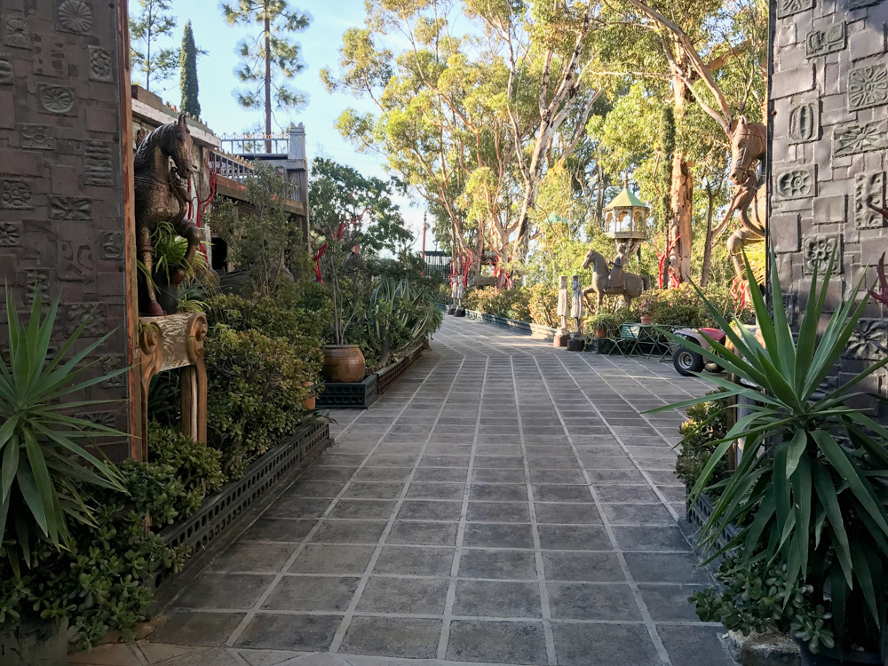 S.E.A.-Studio-Environmental-Architecture-David-Hertz-FAIA-Tony-Duquette-Xanabu-Malibu-California-adaptive-reuse-sustainable-regenerative-restorative-green-design-airplane-upcycle-recycle-found-object-historic-preservation-Hollywood-set-bony-ridge-21.jpg