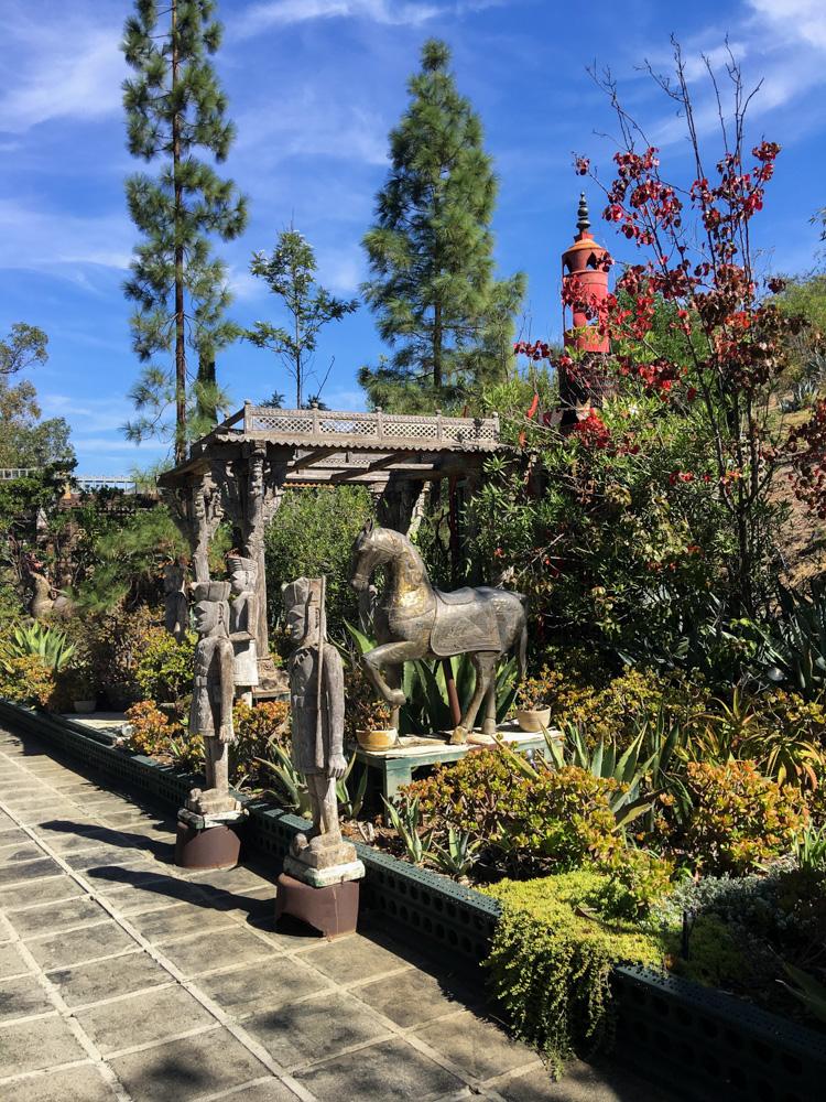 S.E.A.-Studio-Environmental-Architecture-David-Hertz-FAIA-Tony-Duquette-Xanabu-Malibu-California-adaptive-reuse-sustainable-regenerative-restorative-green-design-airplane-upcycle-recycle-found-object-historic-preservation-Hollywood-set-bony-ridge-24.jpg