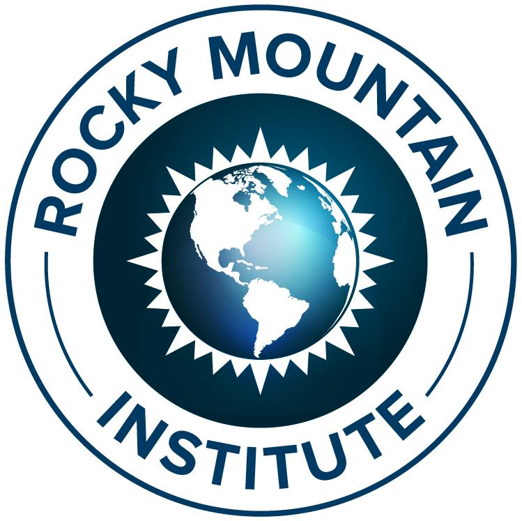 Rocky Mountain Institute - RMI fosters the efficient and restorative use of resources so companies, governments and organizations are more efficient, make more money, and do less harm to the environment.