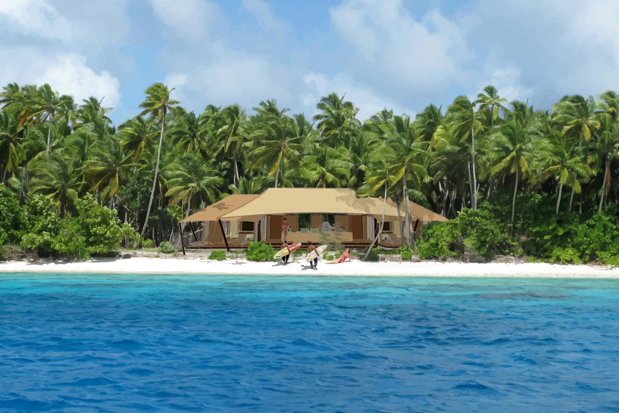 S.E.A.-Studio-Environmental-Architecture-David-Hertz-FAIA-Beran-East-Indies-Trader-Watermans-Resort-Papua-New-Guinea-sustainable-regenerative-restorative-green-design-hospitality-tropical-resort-hotel-biomimetic-tensile-structure-site-render-1.jpg