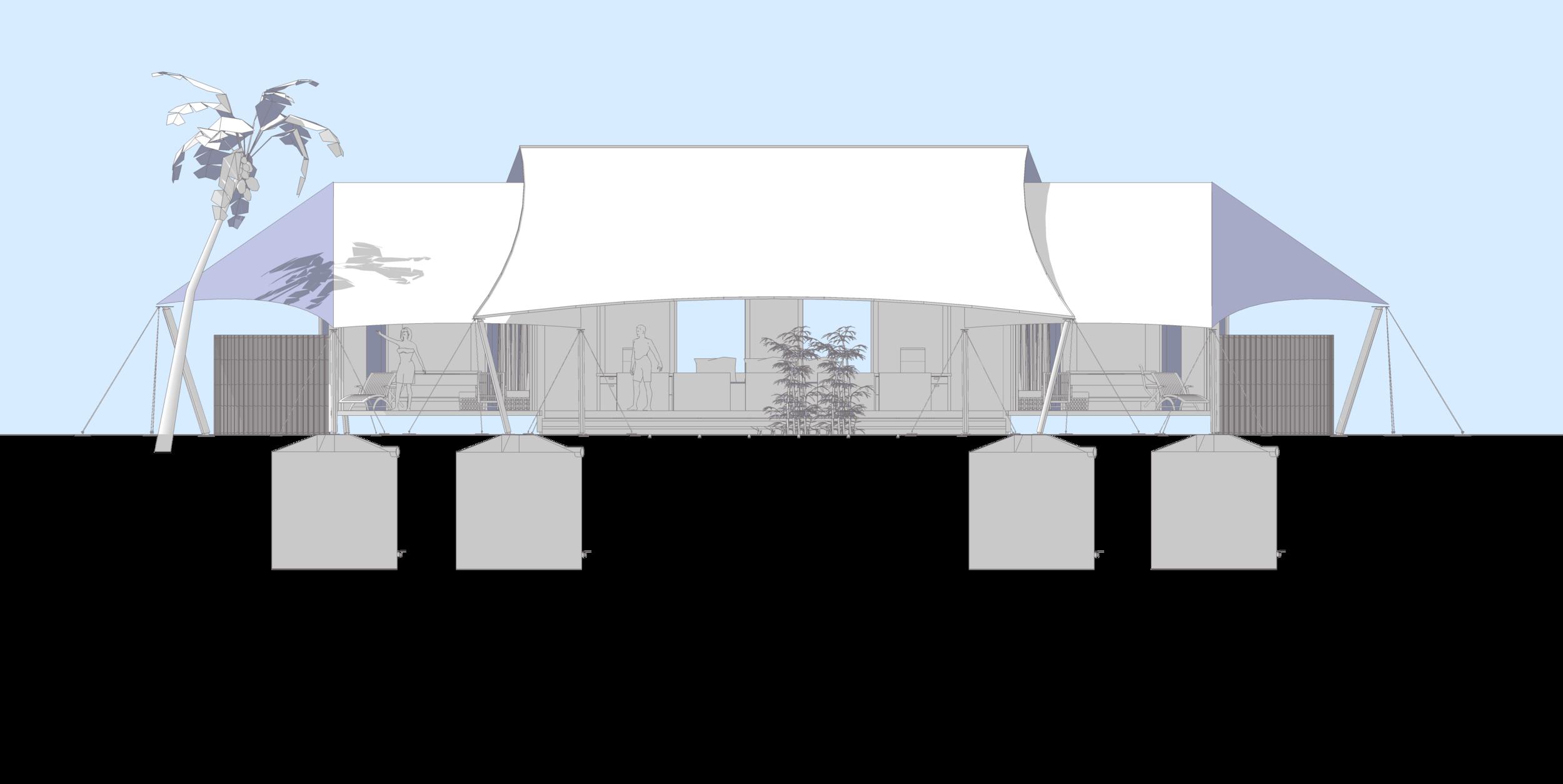 S.E.A.-Studio-Environmental-Architecture-David-Hertz-FAIA-Beran-East-Indies-Trader-Watermans-Resort-Papua-New-Guinea-sustainable-regenerative-restorative-green-design-hospitality-tropical-resort-hotel-biomimetic-tensile-structure-site-render-3.png