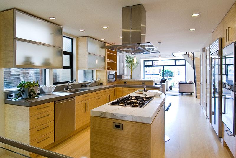 14 Lee House Kitchen View.jpg