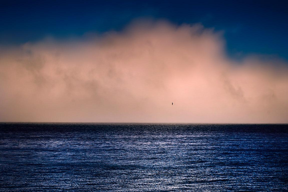 Half Moon Bay Ocean