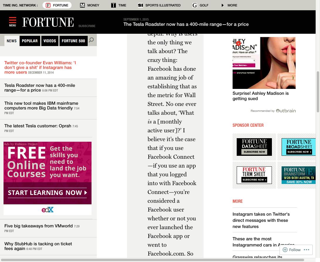 Fortune's Ad B ukkake .