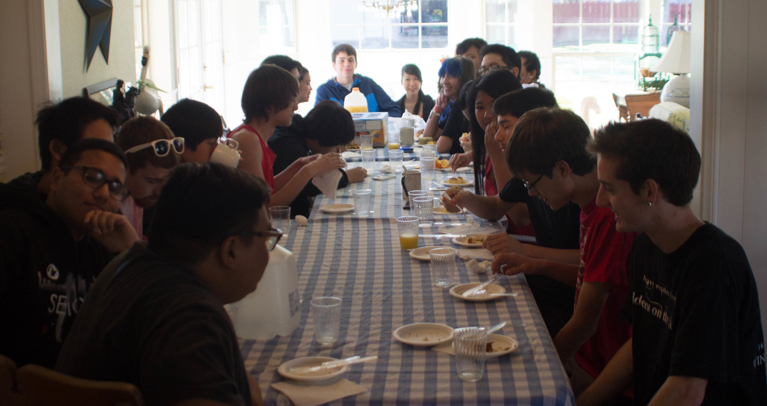 TPERC Breakfast 2014.jpg