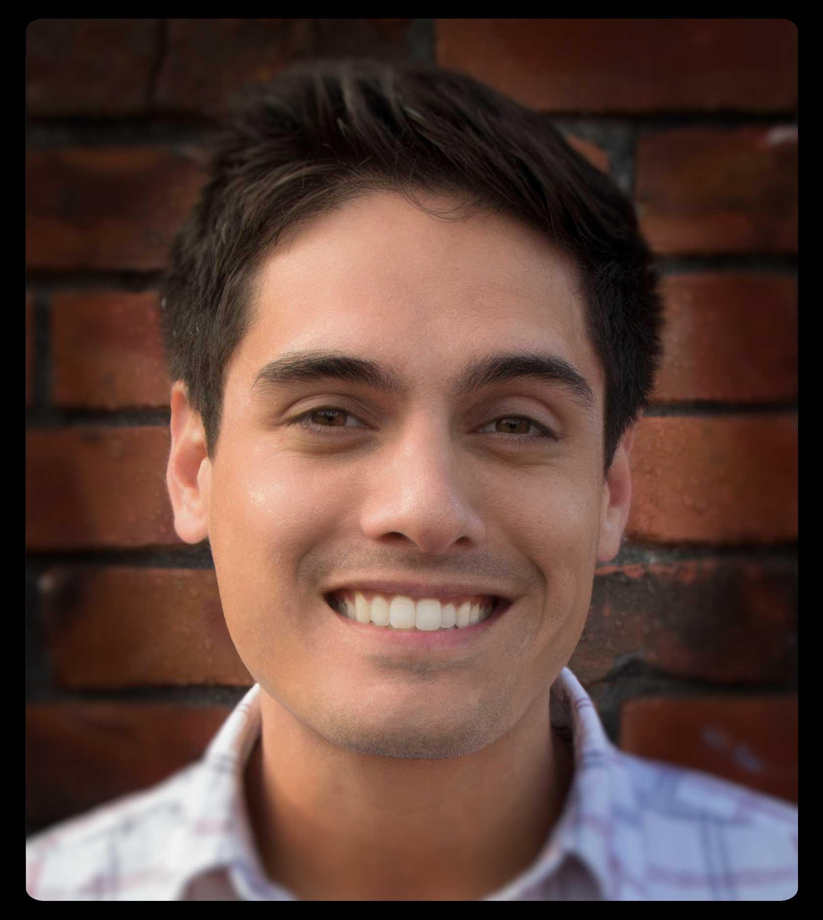 Brandon Hussey Choreographer/Snare Line Instructor