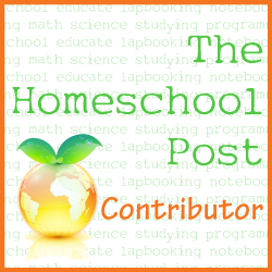 Follow this button to read what I have to say over at The Homeschool Post.