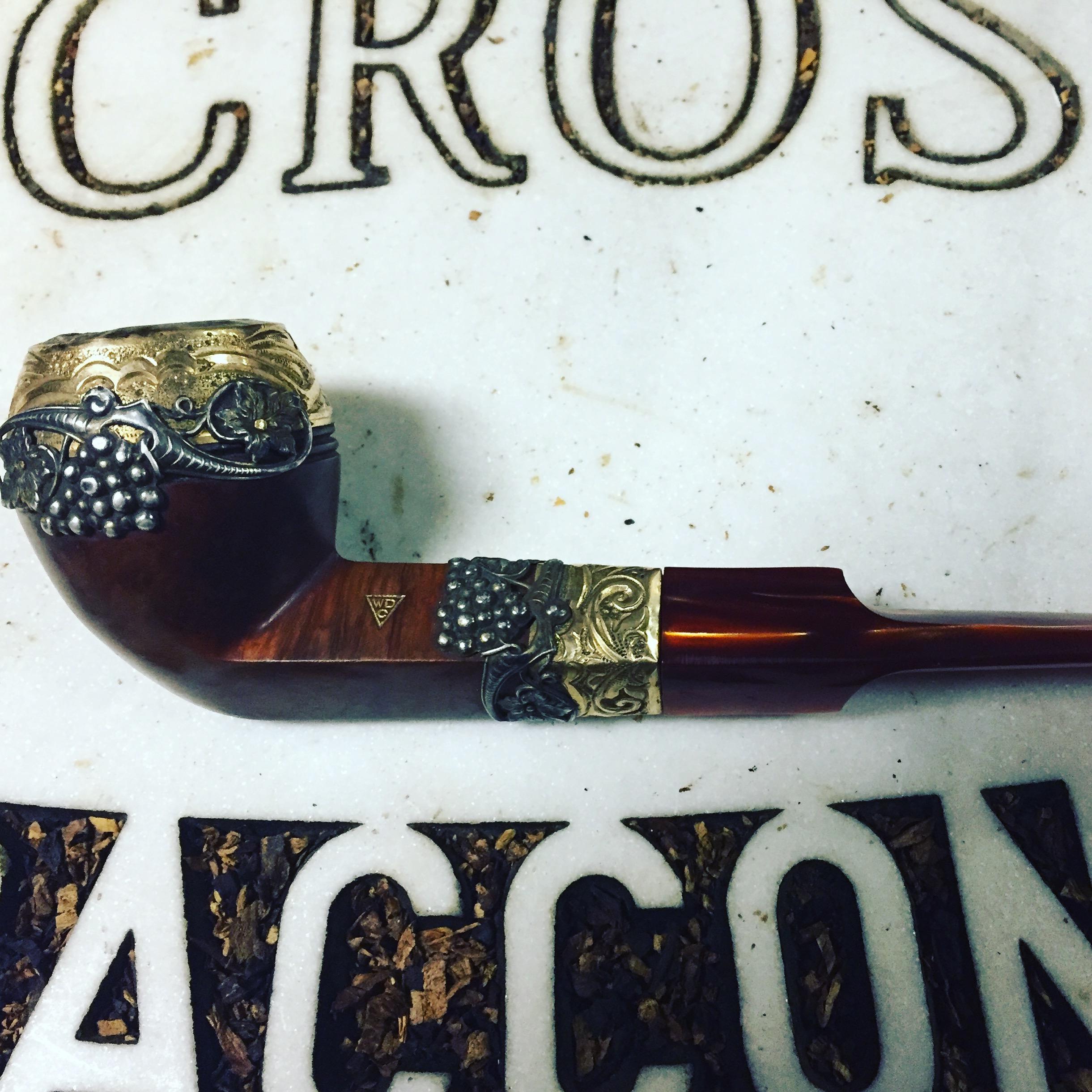 wdc estate pipe