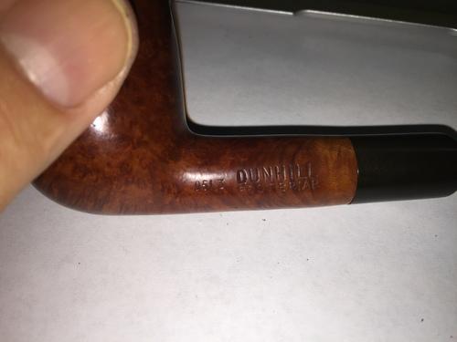 Dunhill Rootbriar
