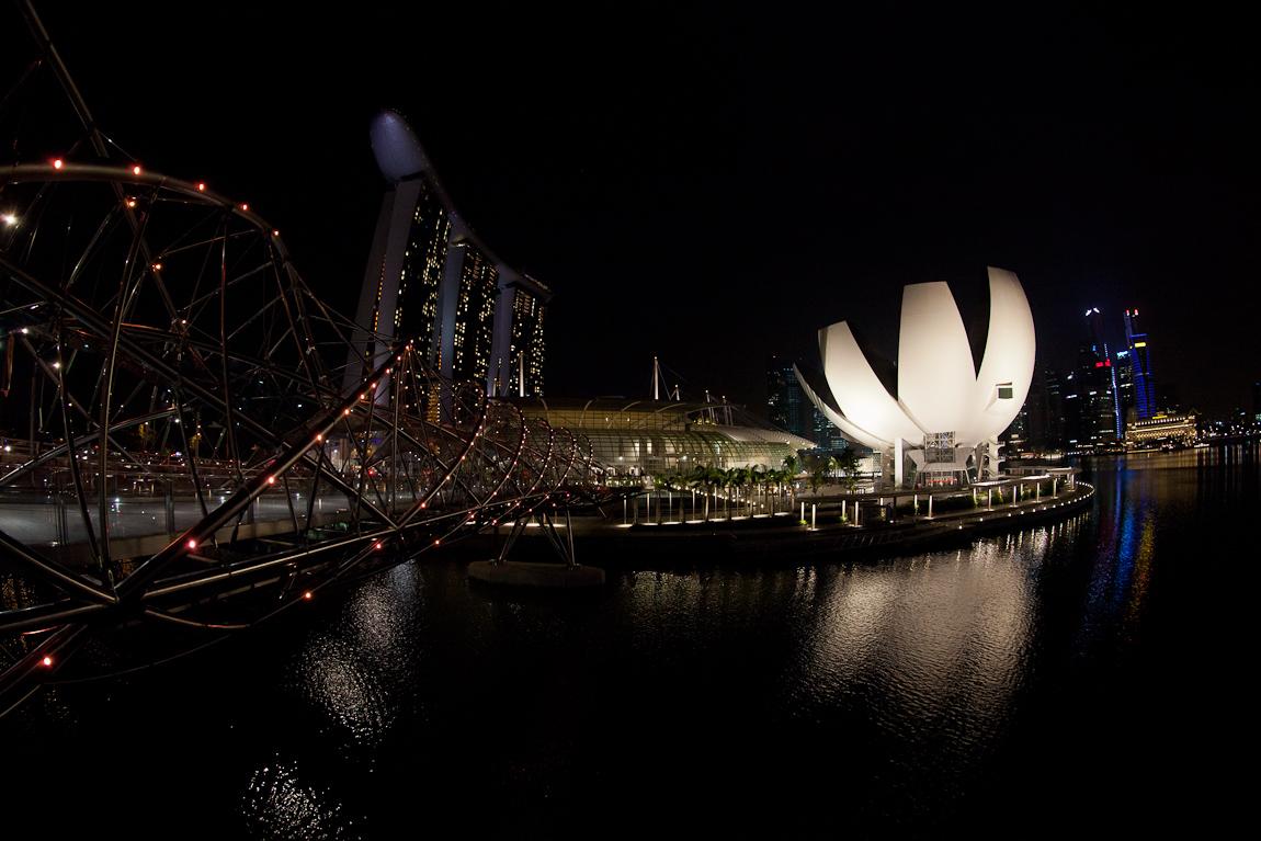 Chingay 2012 Singapore