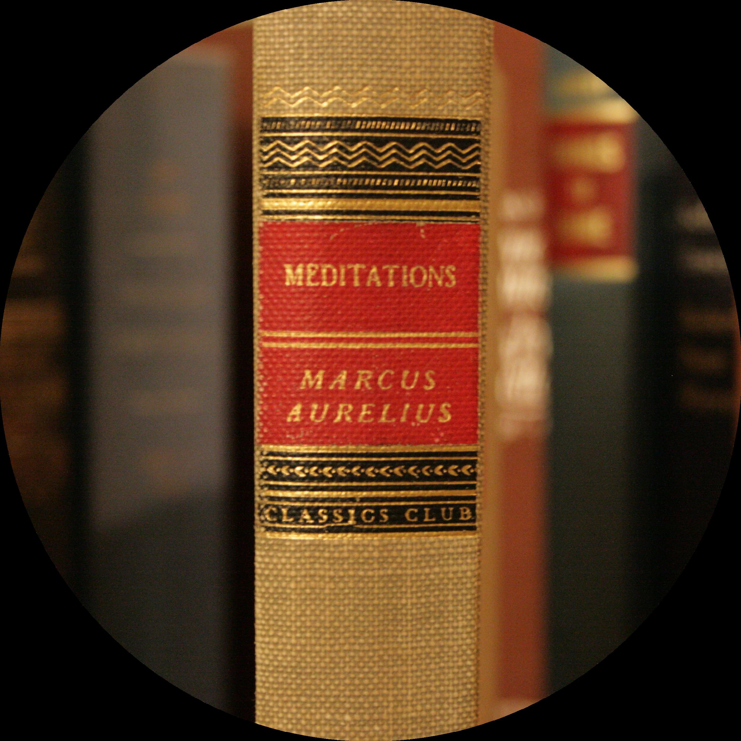 Meditations Books.png