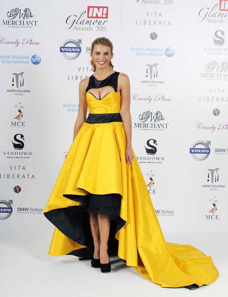 IN! Magazine Glamour Awards 2011