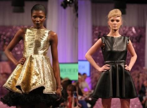 Belfast Fashion Week Designer Night