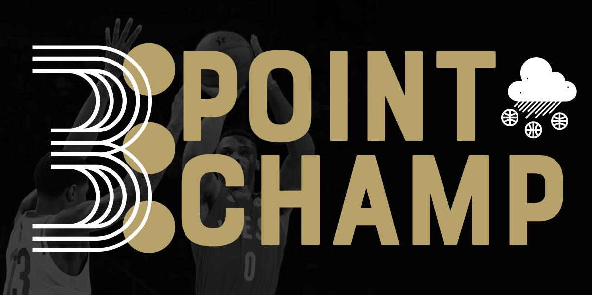 3-point champ nba