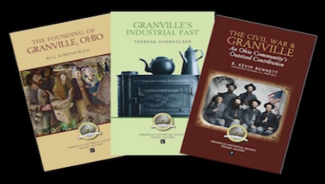 VISIT OUR ONLINE SHOP FOR GHS PUBLICATIONS