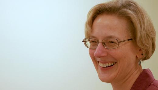 Dr. Margaret A. Nash