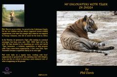 Tigerawareness charity book