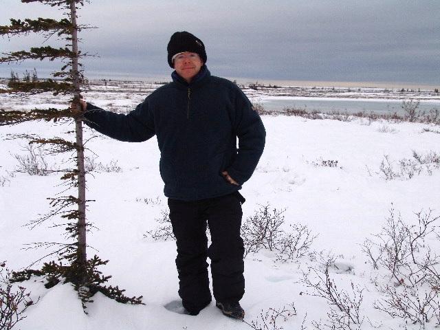 Polar Bear research - Wapusk.