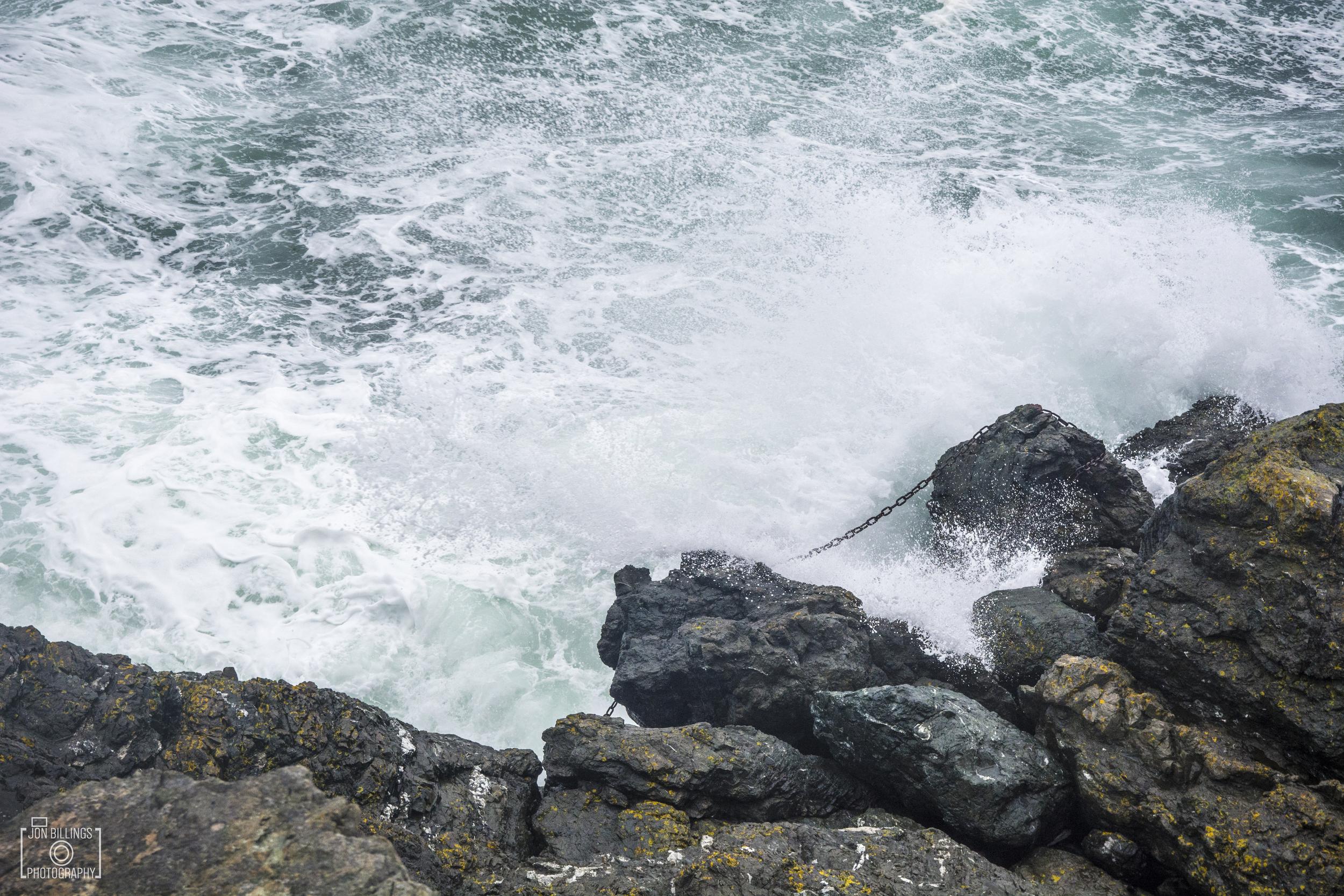 Anchor Rock