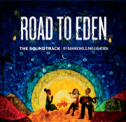 The Road to Eden Soundtrack