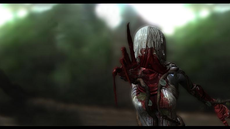 Forest Siren