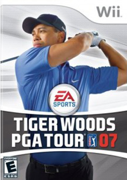 Senior Character Artist - Tiger Woods Golf 2007