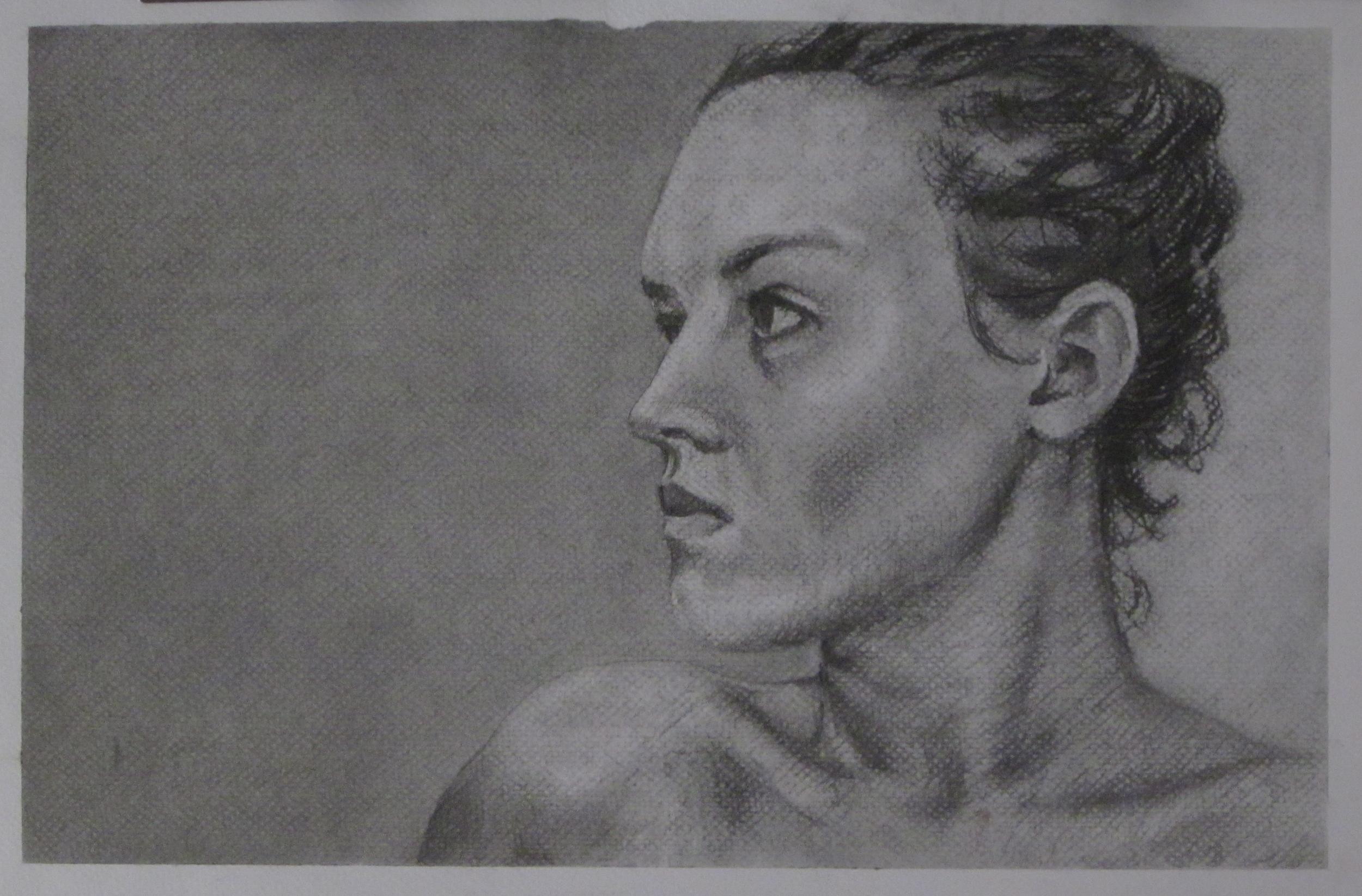 Self Portrait xxx