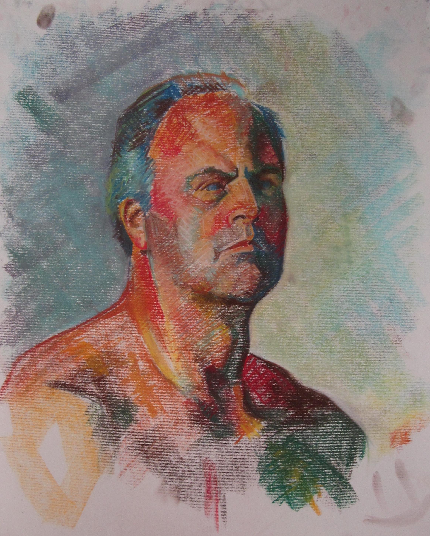 John Sherbert, 18x24