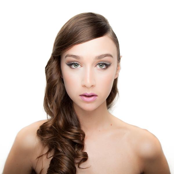 Model: Francis McGinley MUA/ HAIR: LaQuinta Sanford