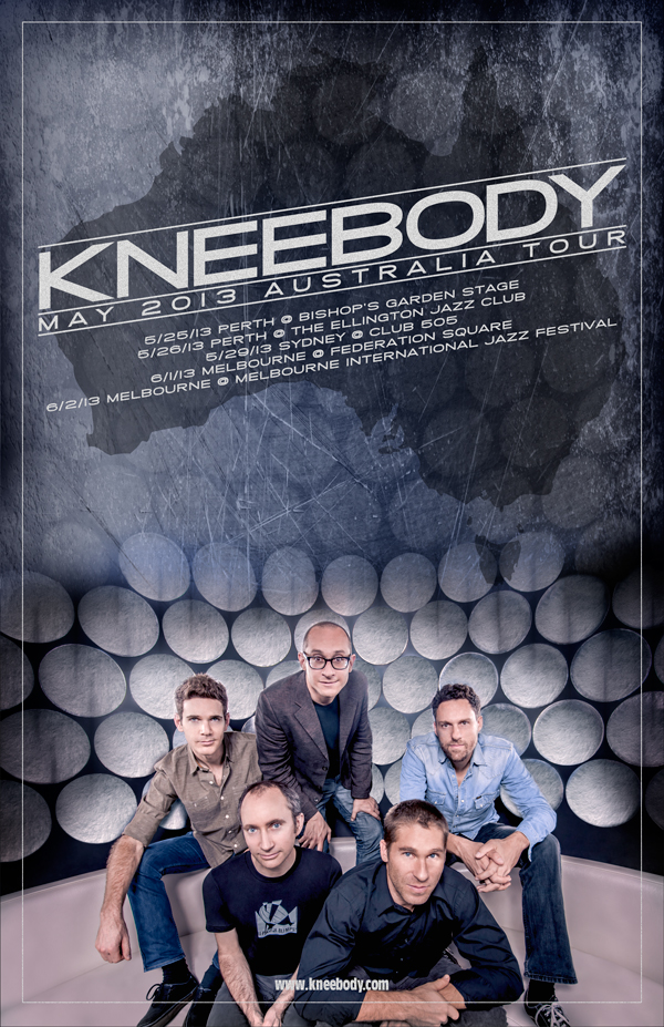 KNEEBODY design and photography by PAULIFORNIA