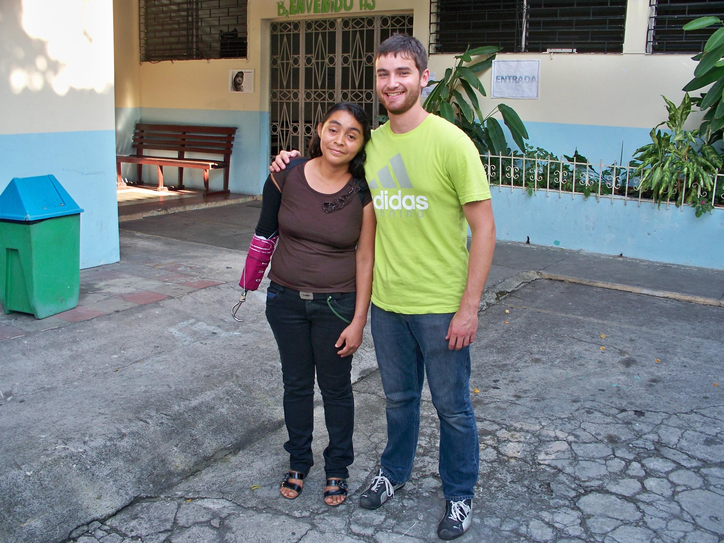 Marta & Jon