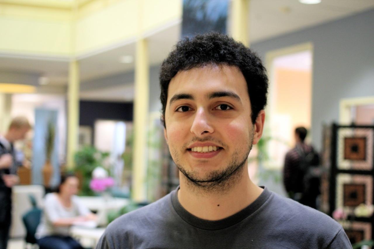 Ali Razfar