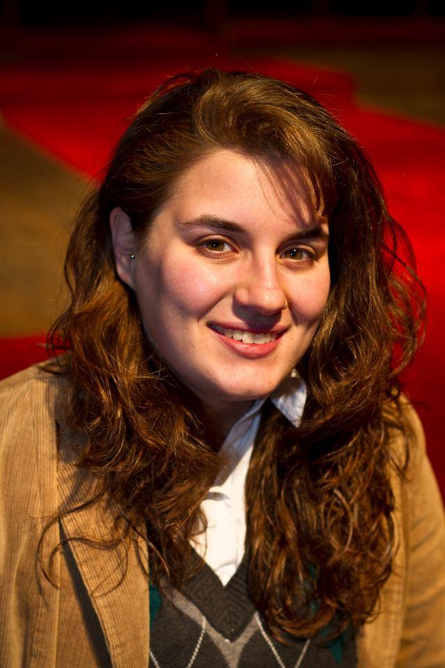 Mona Ghadiri
