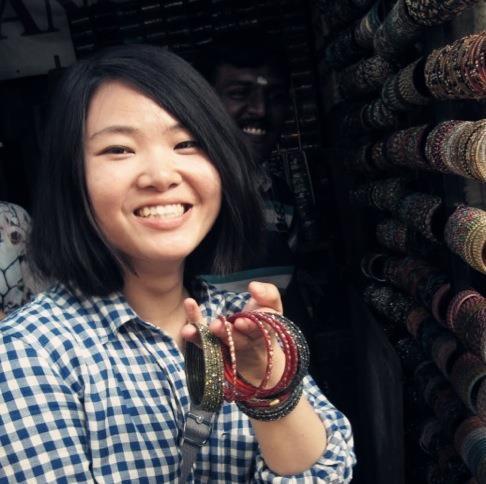 Manqian Qian