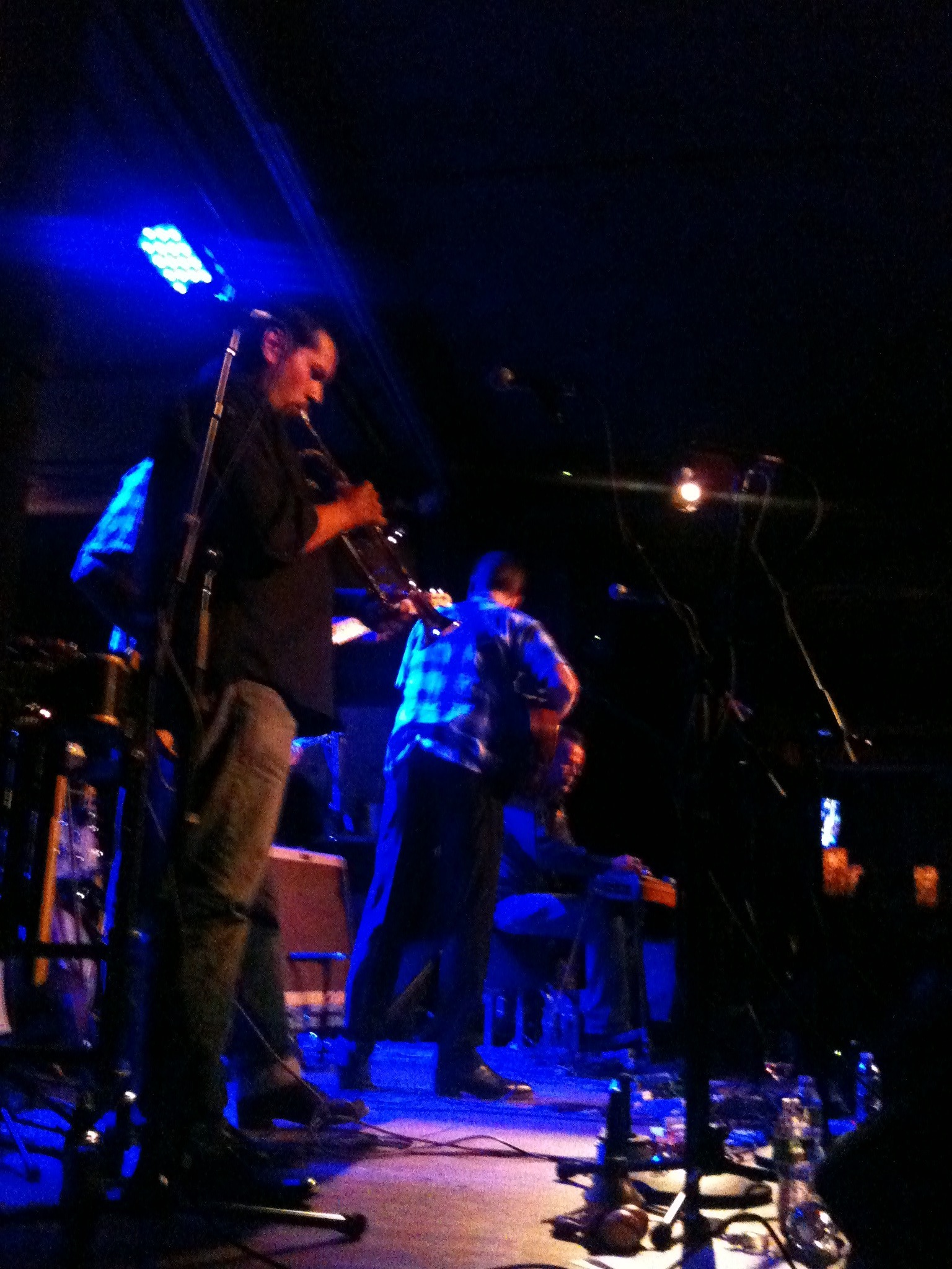 Calexico at City Winery, NYC