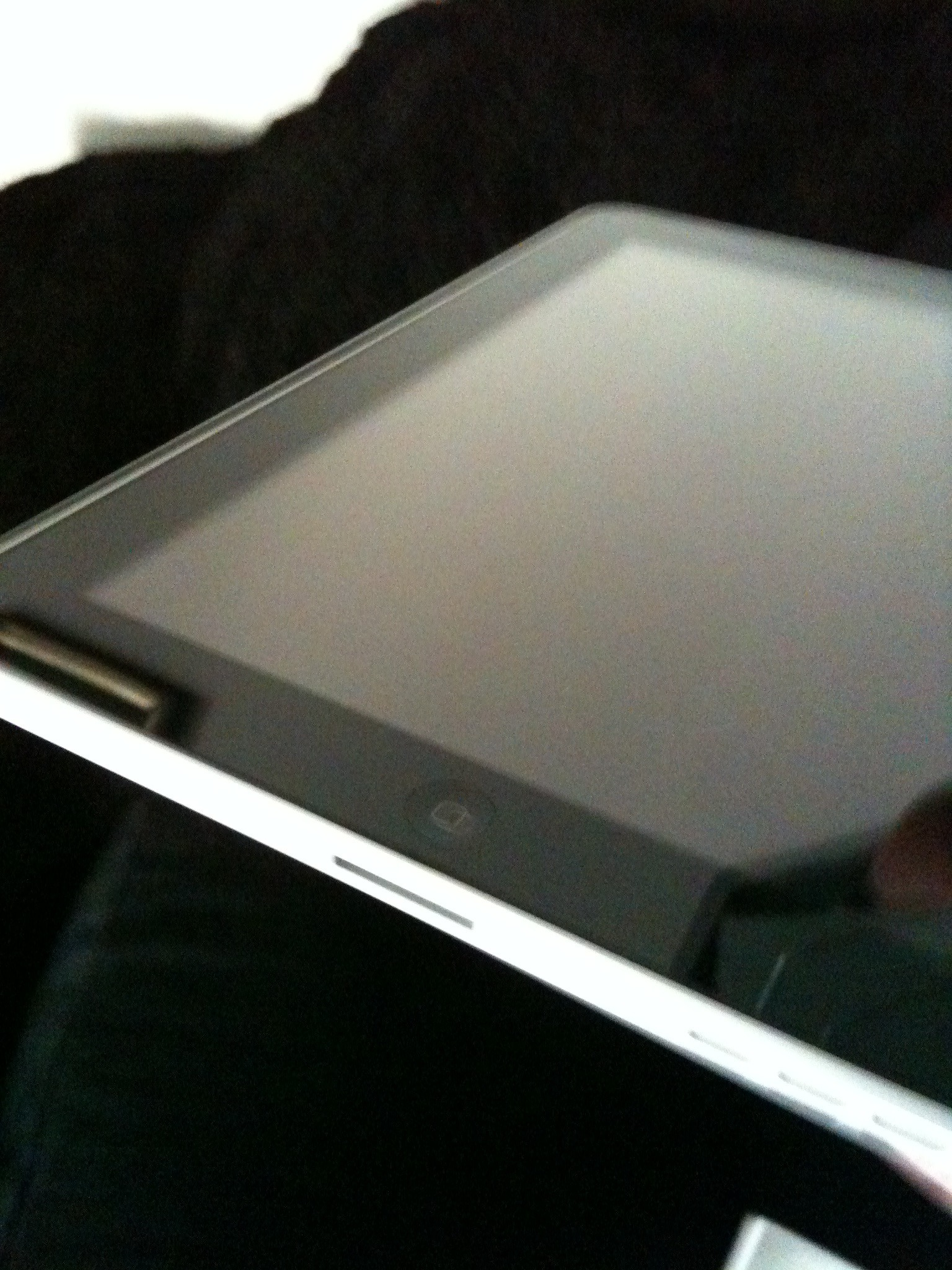 iPad Saturday Starts.