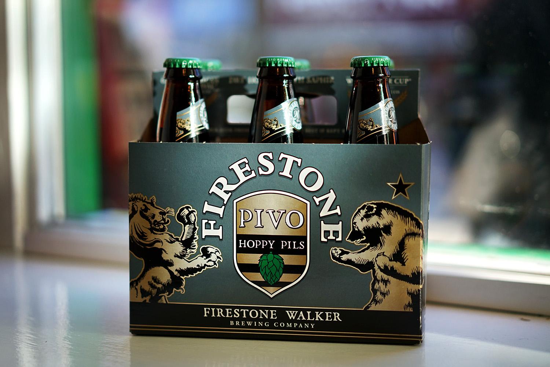 Critical Drinking with David Walker of Firestone Walker