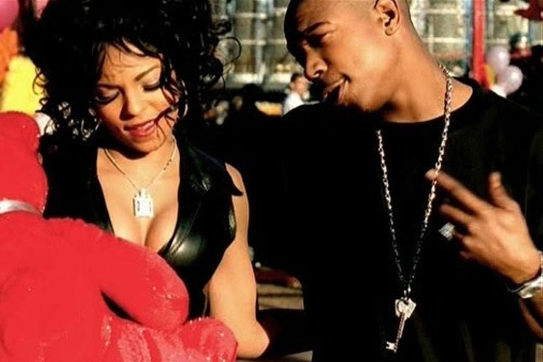 """Mesmerize"" by Ja Rule featuring Ashanti"