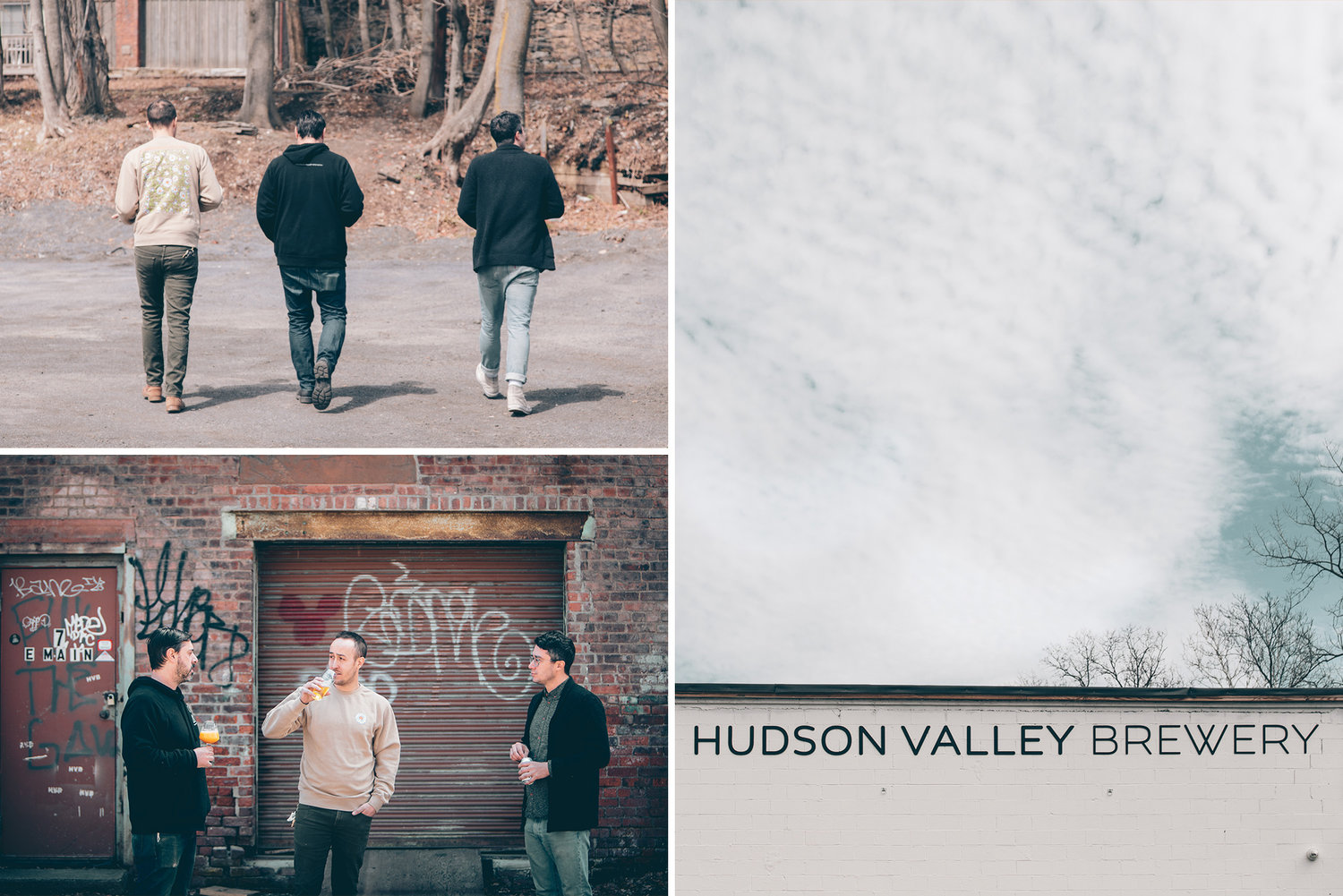 Follow the River North — Hudson Valley Brewery in Beacon, NY