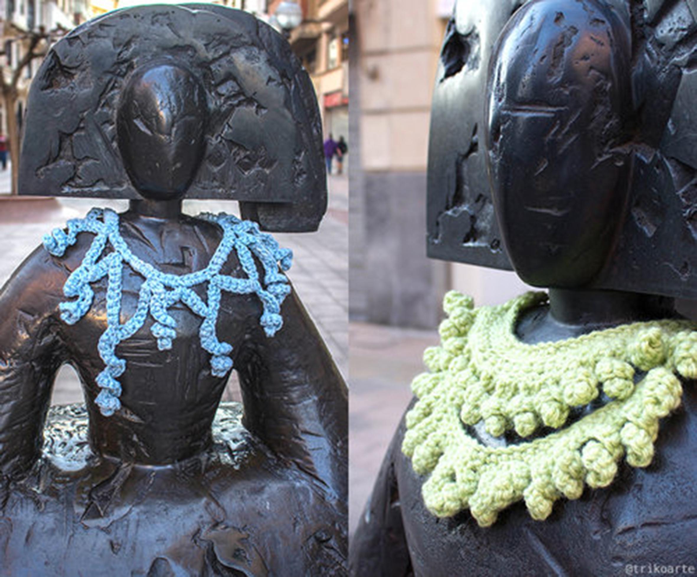 MENINAS_Bilbao, 2014