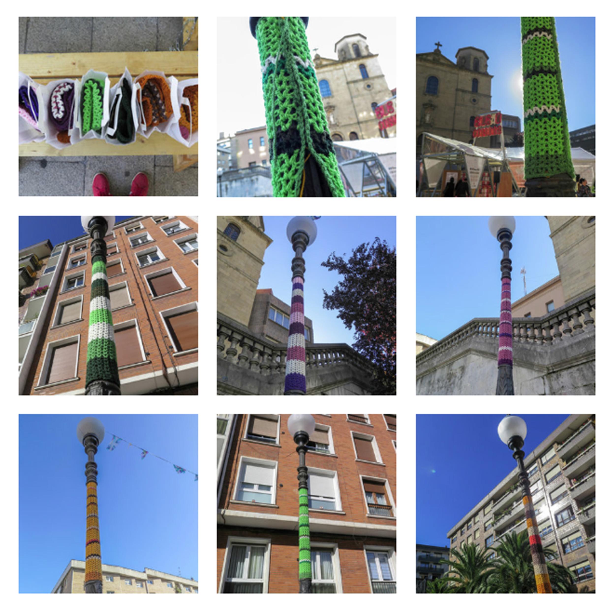 BILBAO COMMONS SANTUTXU_Bilbao, 2017