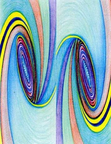 Spiral  by Alma Blancas