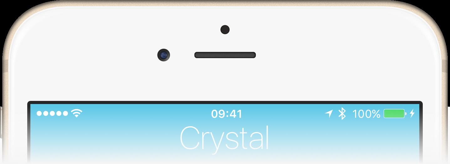 Crystal Pre-Beta Update — Murphy Apps