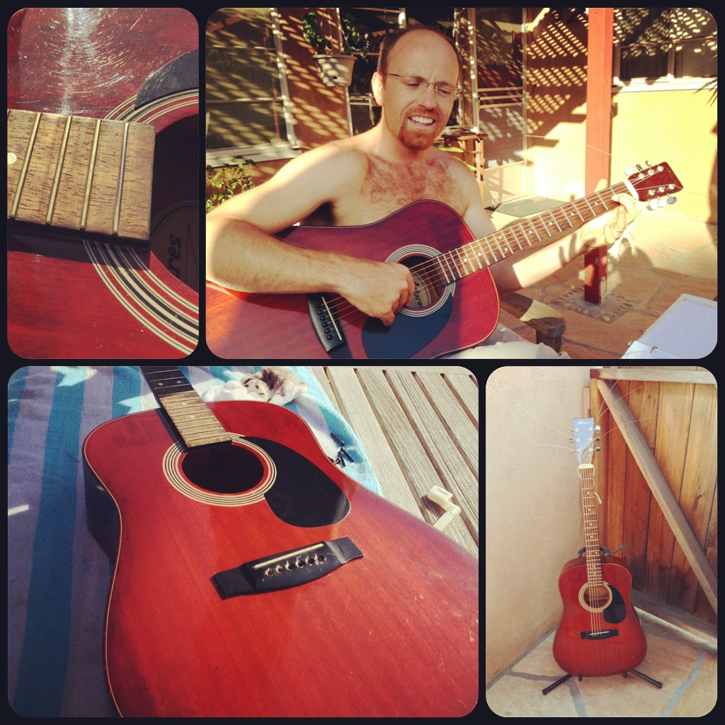 Guitar Love from GuitarWitt