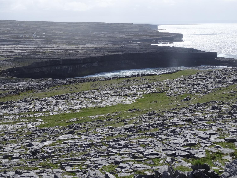 Dún Aonghasa, Aran Islands, Galway, Ireland